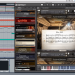 In-Depth Overview of Native Instruments Action Strings for Kontakt
