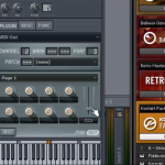 Using Multitimbral Kontakt Instruments with FL Studio