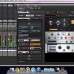 Kontakt Studio Drummer and Mixing with Native Instruments