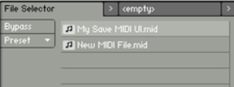 Kontakt Scripting – Load a MIDI File With The File Selector