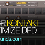 optimize kontakt DFD