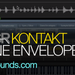 zone envelopes kontakt