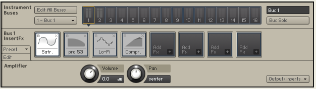 Instrument Routing in Kontakt Part 2 - ADSR