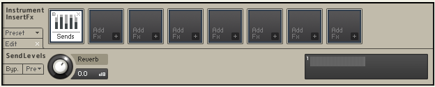 Instrument Routing in Kontakt Part 2 - ADSR