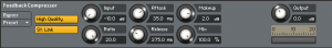 Add New York Compression To Your Drums With The Feedback Compressor - ADSR