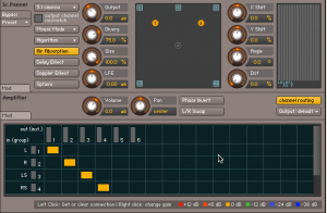 Scoring Movies Like Zimmer With Channel Routing and The Surround Panner in Kontakt - ADSR