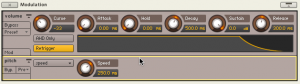 Make Your Notes Do The Electric Slide With Portamento in Kontakt - ADSR
